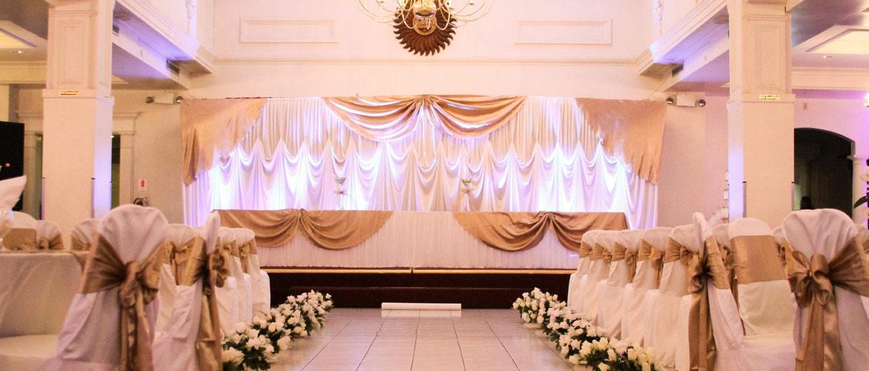 Affordable Wedding Banquet Hall Chicago Ballroom Rental HALL CHICAGO WEDDINGS Bodas QUINCEANERAS